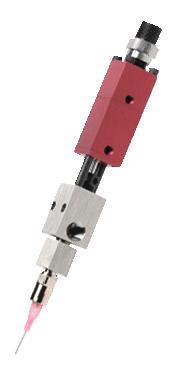 valve haute pression FC100