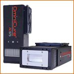 Omnicure UV LED Surface Curing